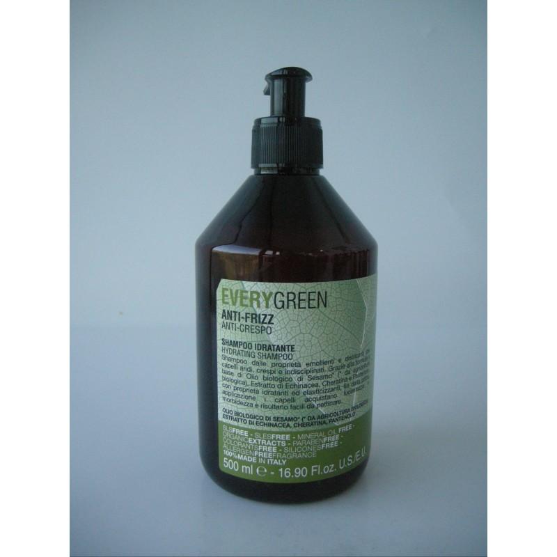 Shampoo Everygreen 500ml