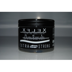 Gel Extra Strong XFLEX vaso 500ml