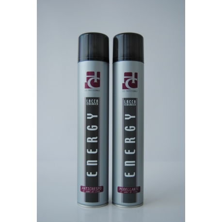 Lacca Energy spray HC 500ml