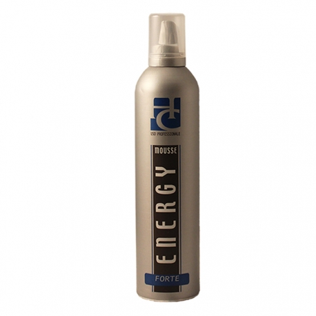 Mousse Energy HC 400ml