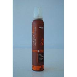 Mousse & Color Dikson 200ml