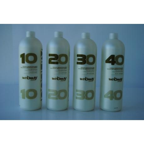 Ossigeno in crema Evolution 1lt