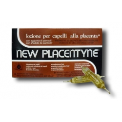 New Placentyne 12 fiale da 10 ml
