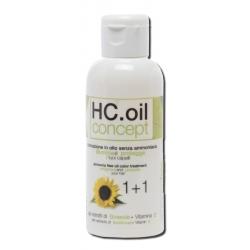 HC.Oil Concept senza ammoniaca 125ml