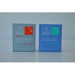 Trivix / X-Trim Silky 10 x 10ml