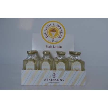 Hair Lotion Atkinsons 12ml
