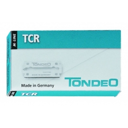 Lame Tondeo TCR 10 pz