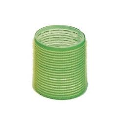 Bigodino adesivo 48mm verde 12pz