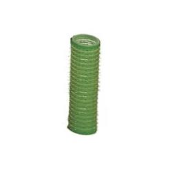 Bigodino adesivo 20mm verde 12pz