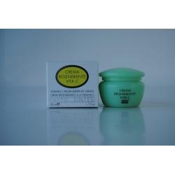 Crema rigenerante Vita C 50 ml