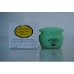 Maschera Rigenerante Vita C 50 ml