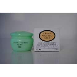 Crema Avocado Vita-E 50 ml