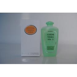 Lozione Tonica Vita E 200 ml