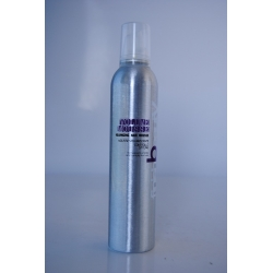 Volume Mousse Finish Beauty 300ml