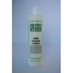 Latte Detergente Retinolo 500 ml