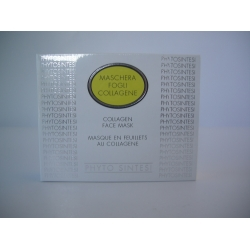 Maschera Fogli Collagene 6 patch