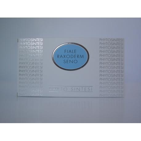Fiale Raxoderm Seno 10 x 5 ml
