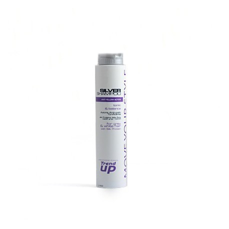 Shampoo Silver Trend Up 250 ml