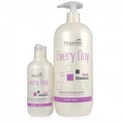Shampoo Nouvelle 1000 ml