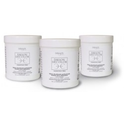Dikson Decolor Ammonia Free vaso 450gr