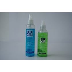 Blu gel spray no gas Dikson 150ml