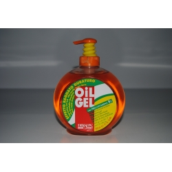 Oil Gel Dikson 500ml