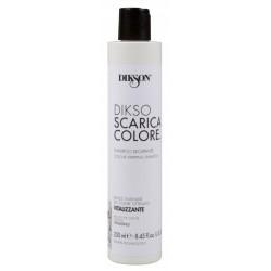 Colour stripping shampoo Dikson 250ml